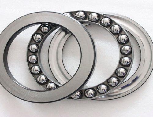 Thrust Ball Bearings 2900 Series