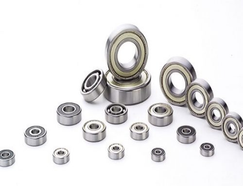 Inch R Series Ball Bearings