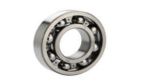 extended width ball bearings series