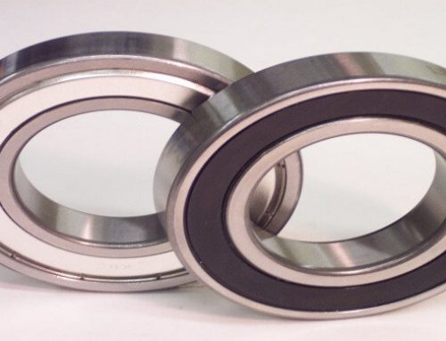 Inch 1600 Series Ball Bearings