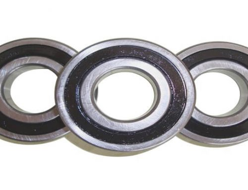 Inch RLS/RMS Ball Bearings