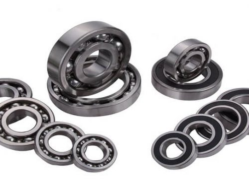 Metric Ball Bearings 6000/6200/6300/6400 Series