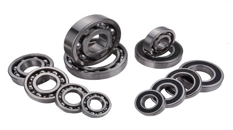 metric ball bearings 6000/6200/6300/6400 series