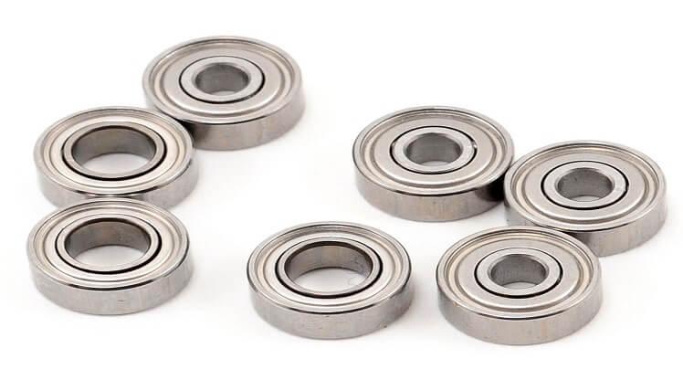 miniature inch bearings