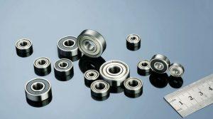 miniature metric bearings