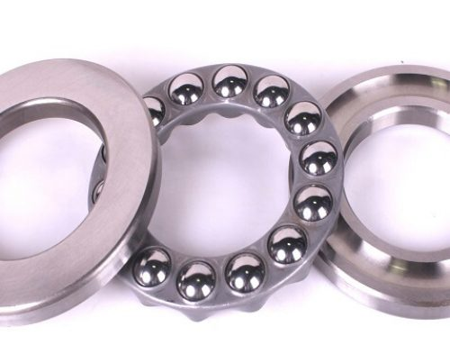 Miniature Thrust Bearings