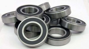 non-standard series ball bearings