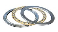Single Direction Thrust Bearings 51100/51200/51300/51400 Series