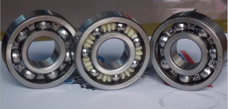 Conveyor Idler Bearings