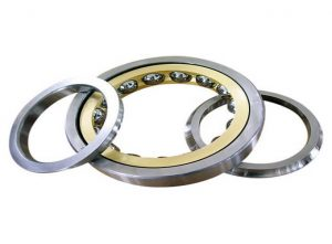 Three/Four Points Angular Contact Bearings