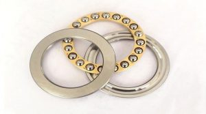Thrust Bearings Inch Series