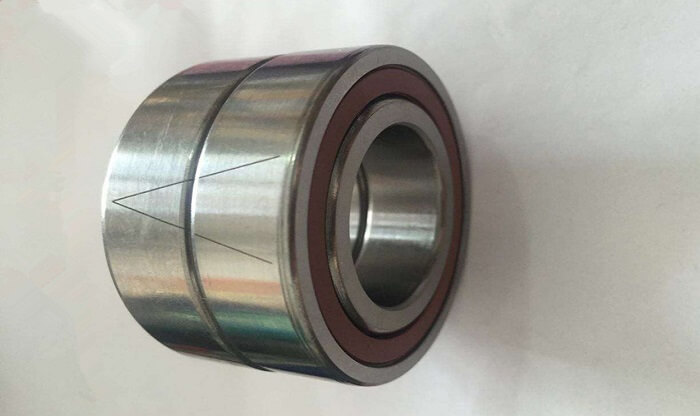Matched Pair Angular Contact Bearings