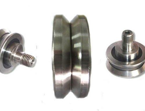 LV(V) Series Track Roller