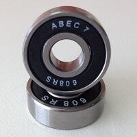 chrome steel rings