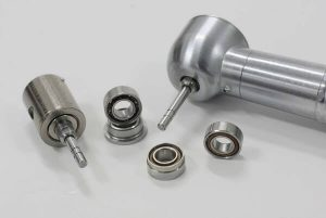 dental handpiece bearing