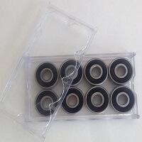 plastic box packing