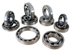EMQ bearings