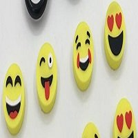 emoji hand spinner