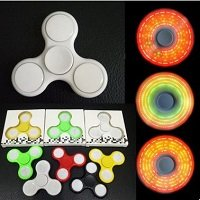 led lights spinner