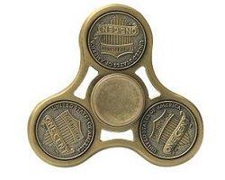 one cent fidget spinner