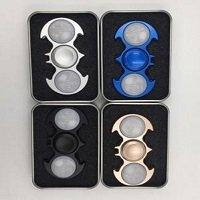 package for batman led lights hand spinner
