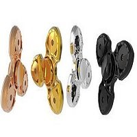 tri alloy swiss army knife hand spinner